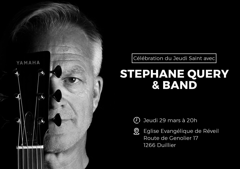 Stephane Query