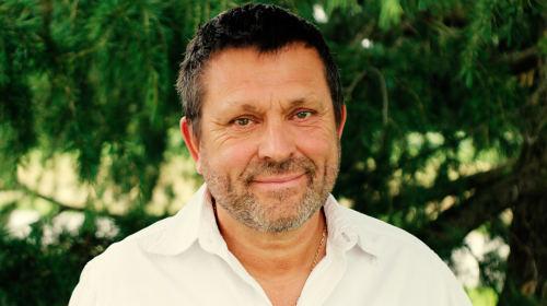 Jean-François Bussy